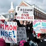 Here's How Much Gun Violence Is Costing You a Year