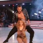 'Dancing With the Stars' is down to five