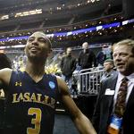 Hartford's Rohan Brown Enjoying Run With La Salle In Sweet 16