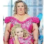 Honey Boo Boo's parents split