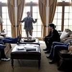 'Entourage' Trailer Sees Vince and the Boys Party on Yachts, Hit Golden Globes ...