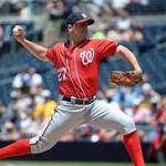 Rounding Third: No excuses for pitching-rich Nats