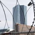 Frankfurt Flares as Anti-Austerity Protesters Rage Against ECB