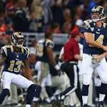 Smart decision-making, solid defense give Rams well-deserved win