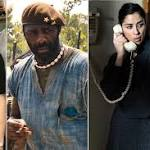 Sarah Silverman, Idris Elba, and the Other Most Surprising 2016 SAG Nominations