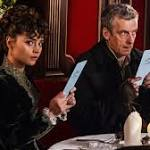 Critics hail Peter Capaldi's Doctor Who debut