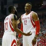 Dwight Howard, James Harden Must 'Figure It Out' Now and Tuesday NBA Takeaways