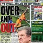 Gossip column: Wilshere, Suarez, Zaha, Kroos, Scholes
