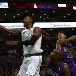 Sacramento Kings (17-32) at Boston Celtics (17-33), 7:30 p.m. (ET)