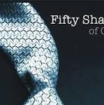 'Fifty Shades' author tops 'Forbes' list at $95 million