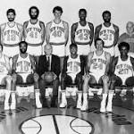 Phil Jackson in 1986: The Knicks used to deflate the basketball for an advantage