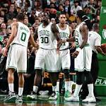 A swan song to build on for Celtics