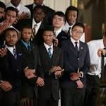 President Obama Unveils New Initiative Aimed at Black and Latino Youth