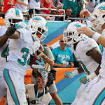 Armando Salguero grades the Miami Dolphins against the New England Patriots