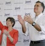 Romney emerges to add voice in key races