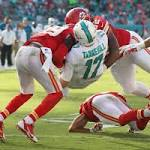 Source: Miami Dolphins players 'beyond furious' with defensive game plan in ...