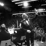 Frank Sinatra's Drummer Tells the Story of His Final Concert