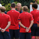 World Cup 2014: Jurgen Klinsmann announces 30-man preliminary roster for ...