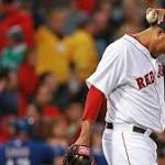 Fenway Flop: Red Sox fall back on losing track against Rangers