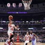 Recap: Bulls Beat The Denver Fool's Gold… I mean Nuggets