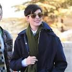 Anne Hathaway Receives 'Thunderous Applause' At Sundance Film Festival For ...