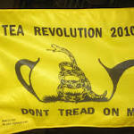 Tea Party Lost in the Primaries But Keeps Fighting