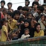 Unfolding Rohingya crisis: 'Not something of a civilized world'