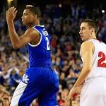 Another game-winner from Aaron Harrison puts Kentucky in title game