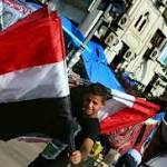 Morsi supporters in Egypt 'upset with America'