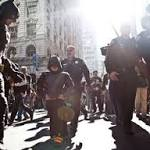 Philanthropists Pay Bill For SF 'Batkid' Fantasy