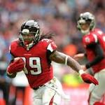2015 NFL Free Agency: Falcons part ways with RB Steven Jackson