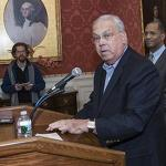 Menino to End Long Run as Boston Mayor