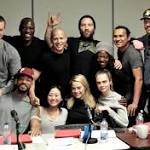 "This Week in Geek: ""Suicide Squad"" Cast Photo, Flash Movie, Jared Leto as ..."