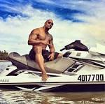 Dwayne Johnson Set to Star in 'Baywatch' Movie