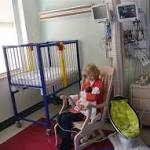 Opioids leading to premature babies, higher costs