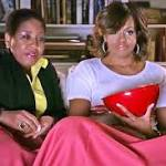 Michelle Obama Does A 'Funny Or Die' Sketch [VIDEO]