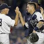 The Yankees are really in the race now; sorry for doubting you, Joe Girardi
