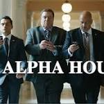 Amazon to Make First Three Episodes of 'Alpha House,' 'Betas' Available For Free