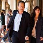 Tom Hanks Leads a Less Than Towering Inferno