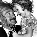 Shirley Temple's Charm Was a Combination of Spontaneity and Timing