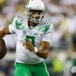 Defense, big plays turned tide for Ducks