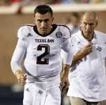 No. 9 Texas A&M rallies past Ole Miss