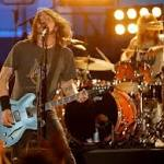 Foo Fighters to Release New Album and HBO Documentary Series This Fall