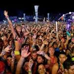 Coroner probing 2 deaths of Electric Daisy fans