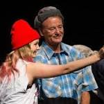 Busting Bill Murray: 10 believe-it-or-not stories