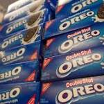 Oreo cookie in White House hopefuls' crosshairs over outsourcing