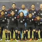 USMNT player ratings from a shameful, history-making loss in Guatemala