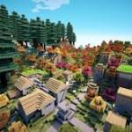 Minecraft Launches on PS4, Xbox One in August