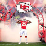 If cancer picked a fight with the Chiefs' Eric Berry, it picked on the wrong guy