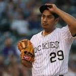 Jorge De La Rosa, Rockies agree to 2-year extension worth $25 million